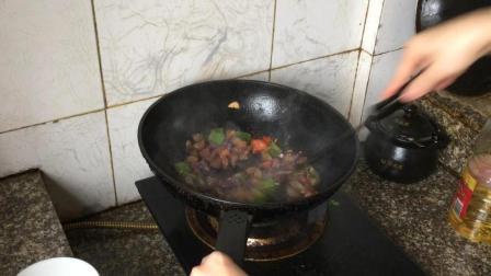 红烧茄子的做法视频 茄子怎么做好吃 茄子的家常做法 家常菜做法大全 中国吃播