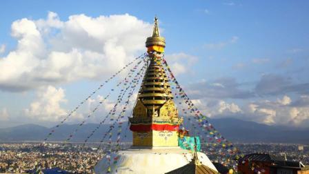 【尼泊尔-航拍】