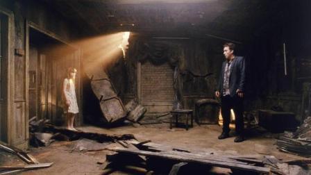 老烟斗看电影: 传说中一个小时之内必出人命的鬼屋