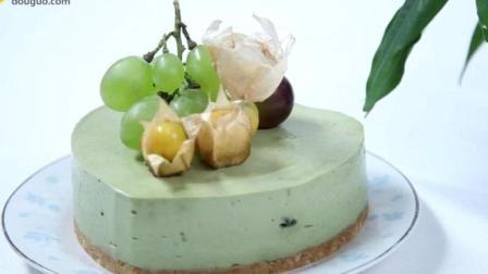 烘培的美食: 慕斯蛋糕这么做236