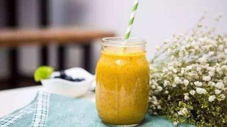 一分钟学会好喝的芒果百香果多多, 芒果季绝对不可错过的芒果做法!