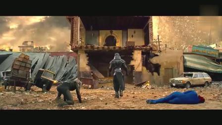 X战警最强变种人凤凰女, 狮子吼无人能挡