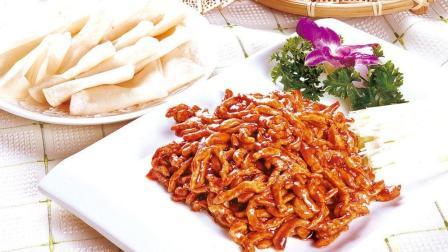 【家常菜】京酱肉丝的做法