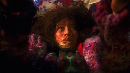 一个被全世界嫌弃最后离奇死亡的女人, 日本电影《被嫌弃的松子的一生》