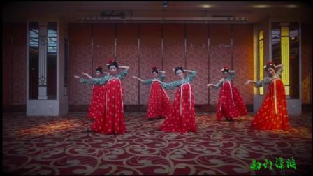 古典舞·兰陵王入阵曲