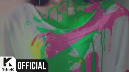 [官方Teaser 1] Kim Na Young_ But I Must #1