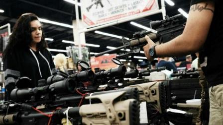 照理说事 美国枪击案频发却不禁枪,有人说是因为经济利益,真的是这样吗?