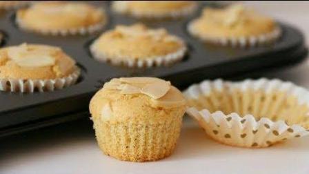 手把手教你红枣杏仁迷你小蛋糕的制作方法, 美味又美观