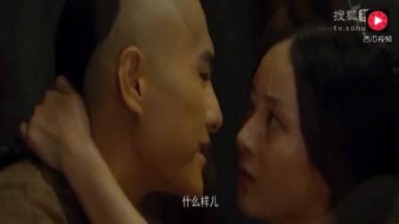 赵丽颖吻戏大全, 演技十足