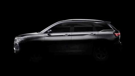 宝骏将推全新紧凑型SUV