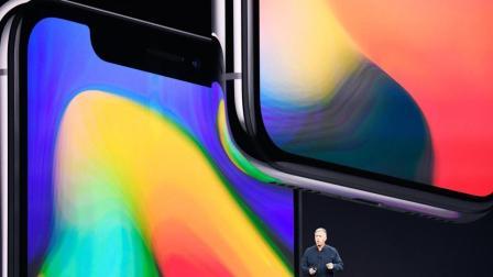 iPhone X产能提升黄牛猛哭 微博手机品牌排行榜