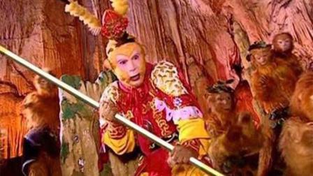 《西游谜中谜》第223话 孙悟空轮回之谜! 六耳猕猴的师父是菩提老祖吗