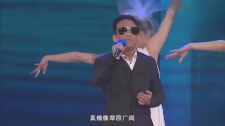 宋小宝演唱《一剪梅》, 不一样的黑唱出不一样的风格, 太搞笑了!