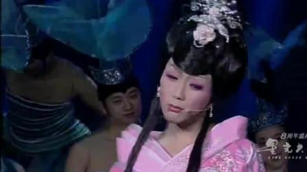 李玉刚再回星光大道舞台, 一曲《浣纱曲》一出场观众掌声不停歇