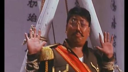 捉鬼大师林正英灵堂大战僵尸, 反被僵尸玩得团团转