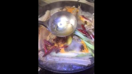 啊妍菜品分享》爆浆鸡排   椒盐羊排教学