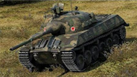 坦克世界大神中坦koda T 50    7杀9200暴力伤害游戏视频