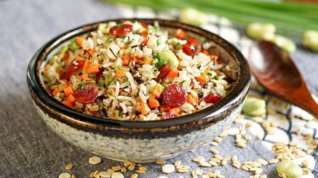 粗粮的胜利 3道简单好吃的燕麦饭料理1次解锁 25