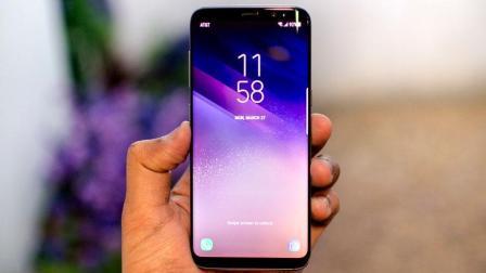 美国《消费者报告》评选最佳智能手机 三星S8榜首