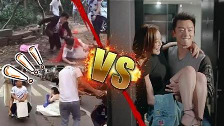 囧闻一箩筐:郑恺亲身示范别人家的男朋友vs你家男朋友 扎心 933