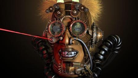 【科技进化论】造潜艇、搞间谍、连拿破仑都为他打call, 一位美男子的大佬梦