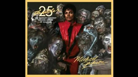 迈克尔杰克逊经典单曲Beat It 电吉他solo教学视频内有琴谱