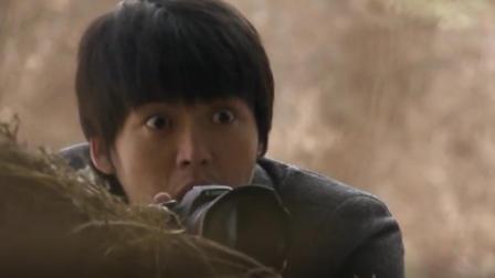 这部韩国虐心电影, 让人看得冲动, 恨不得杀光全村人!