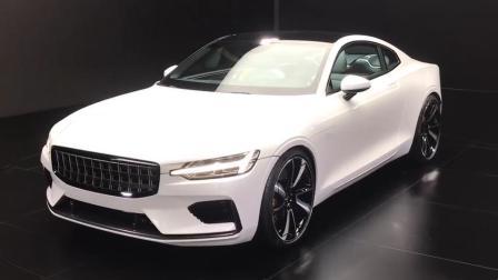 沃尔沃高性能子品牌车型发布