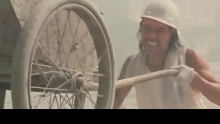一个香港喜剧大师能把一个农民工演到入木三分, 只服周星驰!