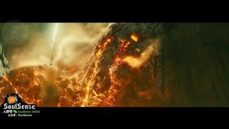 《奇异博士2》 预告首发! 黑豹现身! 至尊魔法师的超能力太帅了!