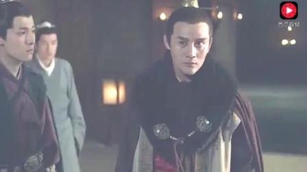靖王知道梅长苏就是林殊时, 不知这一段看哭了多