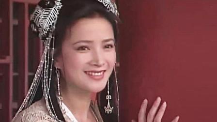 【羞羞的影评208】她是唯一演全了四大名著的绝世美女!