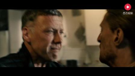 《汉密尔顿2: 绑票危机》男主角对战嫌疑