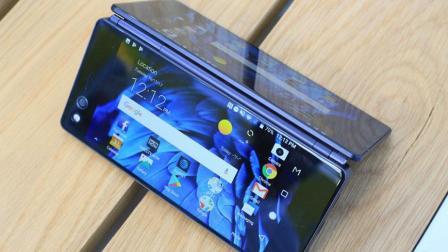 看了太多全面屏 不妨试试折叠双面屏手机?