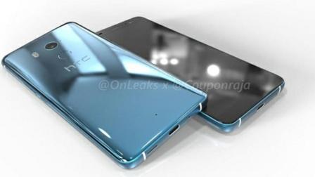HTC全面屏真的来了! 最强骁龙835+4GB!