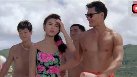 关之琳在这部电影里真是惊艳脱俗啊, 出水芙蓉