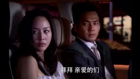 《最美的时光》张钧甯崩溃要杀人, 钟汉良把人紧紧抱住