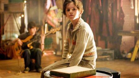 电影解说《八月迷情》一部讲玩音乐的电影 极力推荐