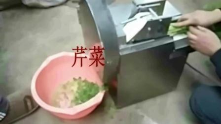 飞科机械阿拉善盟自动切菜机多少钱一台 自动切菜机 饭堂用的多功能切菜机切菜机视频