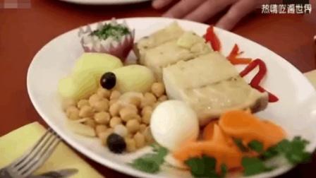 葡萄牙美食里不只是蛋挞, 看看他们做的传统菜咸鳕鱼
