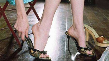 百年前日本偷走中国鞋? 100秒带你看遍古代女子的美足和鞋履变迁史