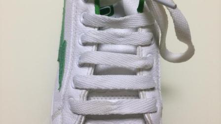 这才是系鞋带的正确姿势, 2款鞋带让你瞬间与众不同