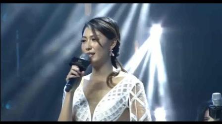 超精彩的中国小姐选美决赛个人单项奖颁奖仪式