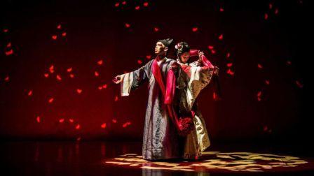 戏剧是一次反复演出的经典,但永远都会有全新体验
