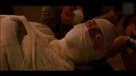 《木乃伊3》揭露古埃及恐怖刑法, 木乃伊与虫噬的制作过程