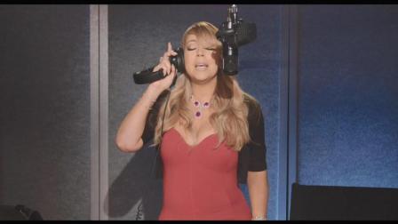 【猴姆独家】天后Mariah Carey新单The Star预告特辑大首播!