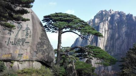 皖赣六日游(二): 黄山之约