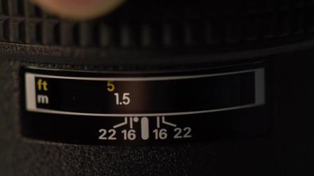 【C评测】把玩老镜头-尼康180 夜景篇