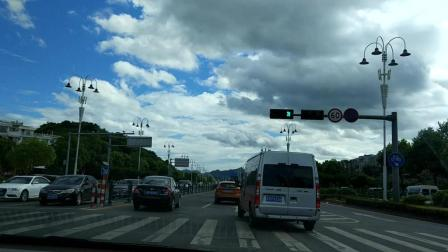 MPV评测汽车试驾视频