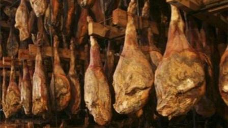盘州火腿是国内有名的火腿之一, 看当地人是如何烹饪这地道美味的